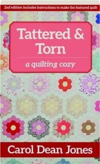 TATTERED & TORN