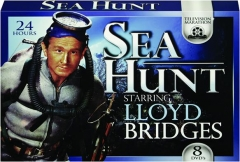 SEA HUNT: Television Marathon