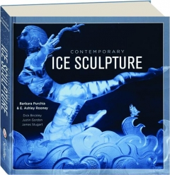 CONTEMPORARY ICE SCULPTURE