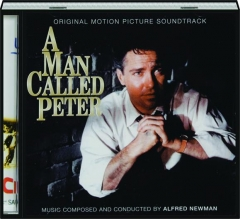 ALFRED NEWMAN: A Man Called Peter
