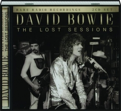 DAVID BOWIE: The Lost Sessions