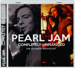PEARL JAM: Completely Unplugged