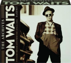 TOM WAITS: The Archives