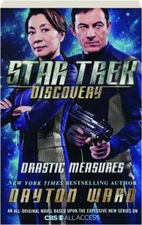 <I>STAR TREK</I> DISCOVERY: Drastic Measures