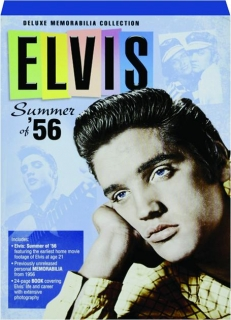 ELVIS--SUMMER OF '56: Deluxe Memorabilia Collection