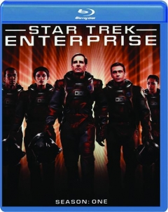 <I>STAR TREK</I> ENTERPRISE: Season One
