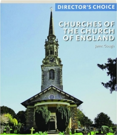 CHURCHES OF THE CHURCH OF ENGLAND: Director's Choice