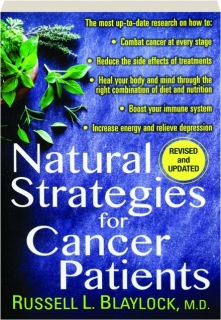 NATURAL STRATEGIES FOR CANCER PATIENTS, REVISED