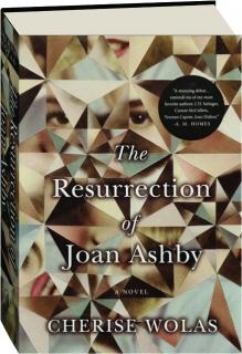 THE RESURRECTION OF JOAN ASHBY