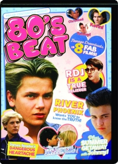 80'S BEAT: 8 Movie Collection