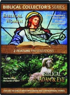 BIBLICAL WOMEN / BIBLICAL ADAM & EVE