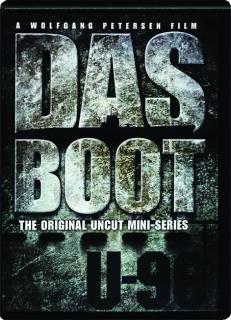 DAS BOOT: The Original Uncut Mini-Series