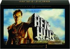 BEN-HUR: 50th Anniversary Limited Edition