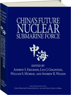 CHINA'S FUTURE NUCLEAR SUBMARINE FORCE