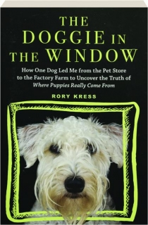THE DOGGIE IN THE WINDOW