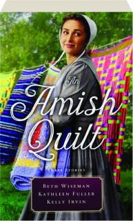AN AMISH QUILT