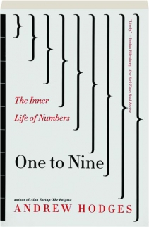 ONE TO NINE: The Inner Life of Numbers