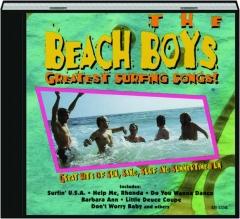 THE BEACH BOYS: Surf's Up!