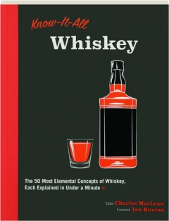 KNOW-IT-ALL WHISKEY