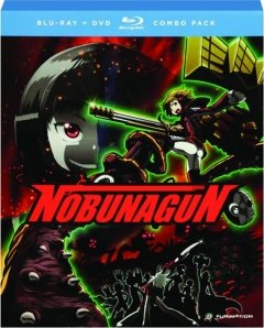 NOBUNAGUN: The Complete Series