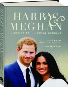HARRY & MEGHAN: An Invitation to the Royal Wedding