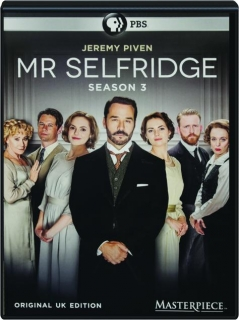 MR SELFRIDGE: Season 3