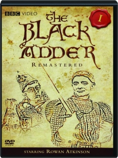 THE BLACK ADDER I
