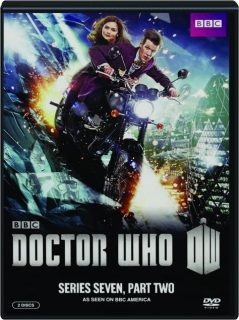 <I>DOCTOR WHO:</I> Series Seven, Part Two