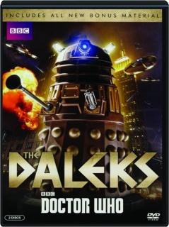 <I>DOCTOR WHO</I>--THE DALEKS