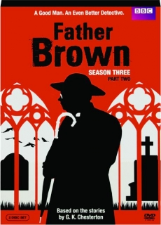 FATHER BROWN: Season Three, Part Two