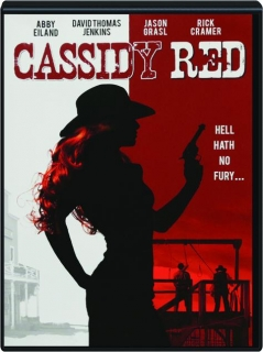 CASSIDY RED