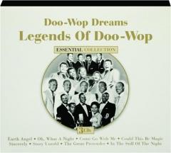 DOO-WOP DREAMS: Legends of Doo-Wop
