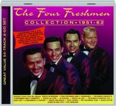 THE FOUR FRESHMEN: Collection 1951-62