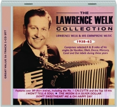THE LAWRENCE WELK COLLECTION, 1938-62