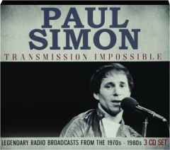 PAUL SIMON: Transmission Impossible