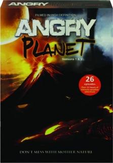 ANGRY PLANET: Seasons 1 & 2