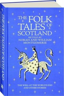 THE FOLK TALES OF SCOTLAND