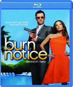 BURN NOTICE: Season Two