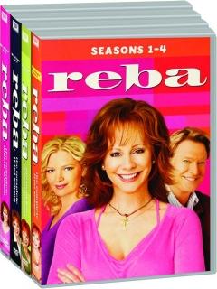 REBA: Seasons 1-4