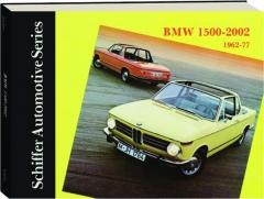 BMW 1500-2002, 1962-1967