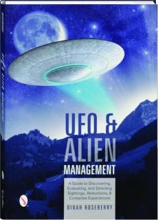 UFO & ALIEN MANAGEMENT
