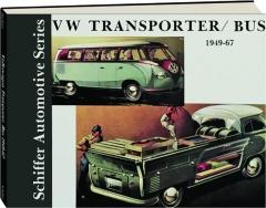 VW TRANSPORTER / BUS 1949-67