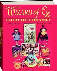 THE <I>WIZARD OF OZ</I> COLLECTOR'S TREASURY