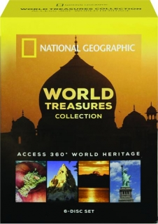WORLD TREASURES COLLECTION: Access 360 World Heritage