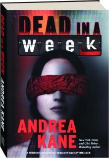 DEAD IN A WEEK