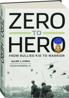ZERO TO HERO: From Bullied Kid to Warrior