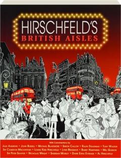 HIRSCHFELD'S BRITISH AISLES