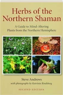 HERBS OF THE NORTHERN SHAMAN, SECOND EDITION