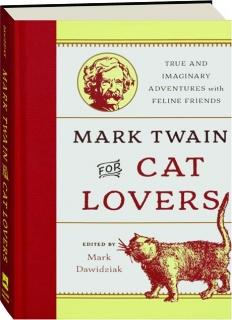 MARK TWAIN FOR CAT LOVERS