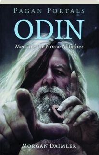 ODIN: Meeting the Norse Allfather